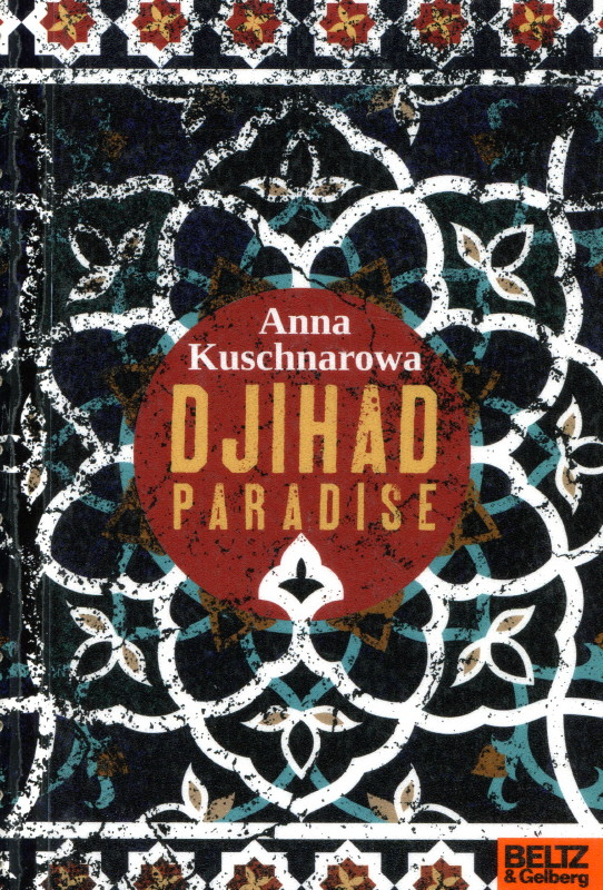Cover Djihad Paradise