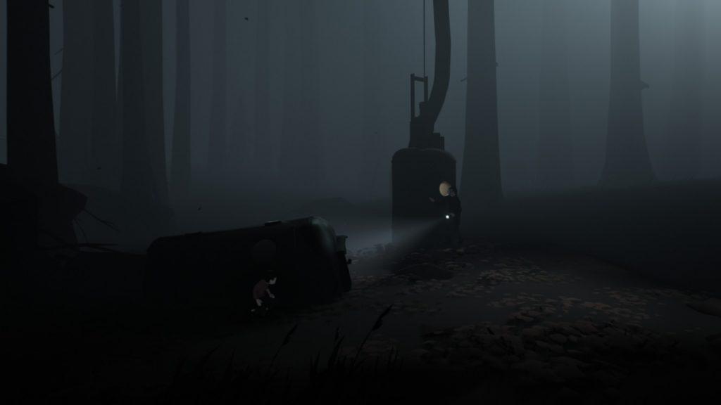 Screenshot aus Inside