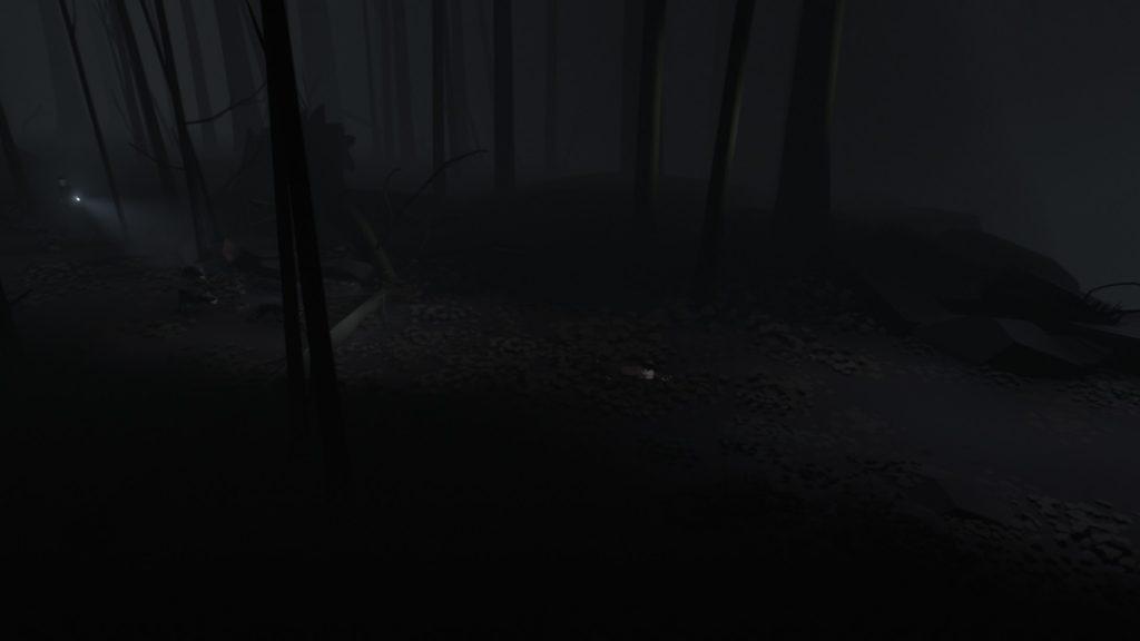 Screenshot von Inside