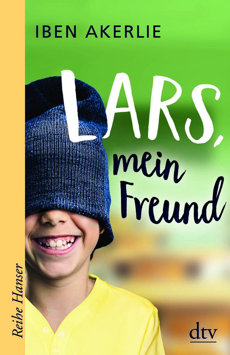 Cover Lars mein Freund